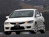 Civic 4D