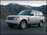 Дополнительное оборудование Range Rover